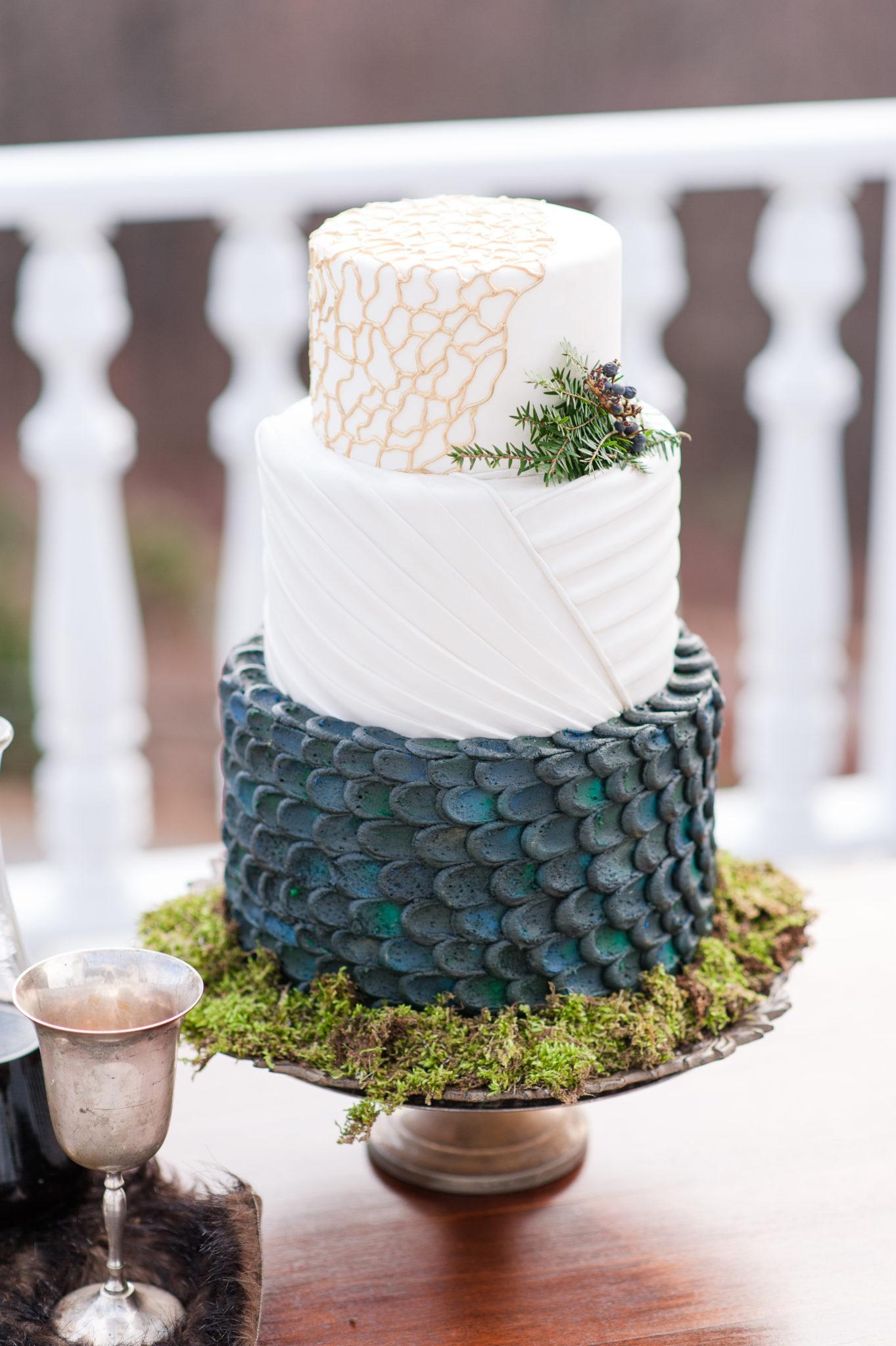 Incredible Charlotte Wedding Cakes Personalised Birthday Cards Veneteletsinfo